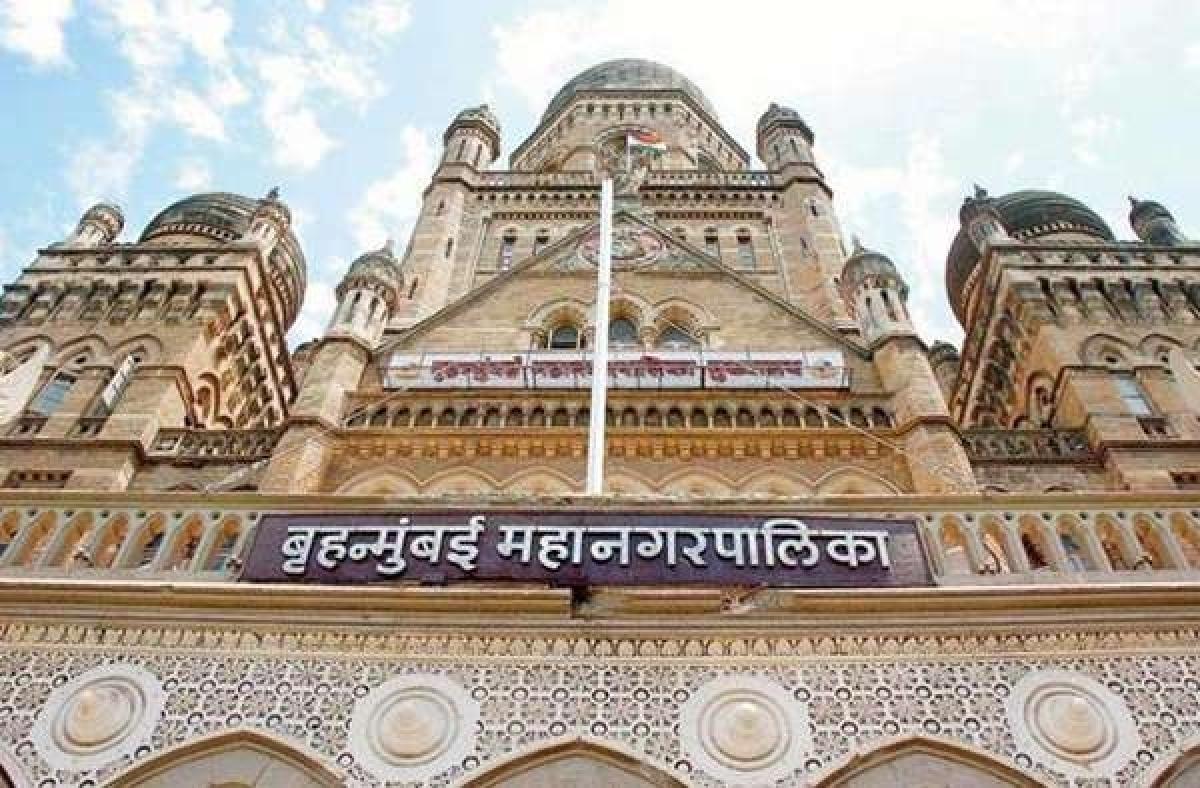 IT raids at 37 premises of BMC contractors in Mumbai, reveal Rs 735 crore irregularities