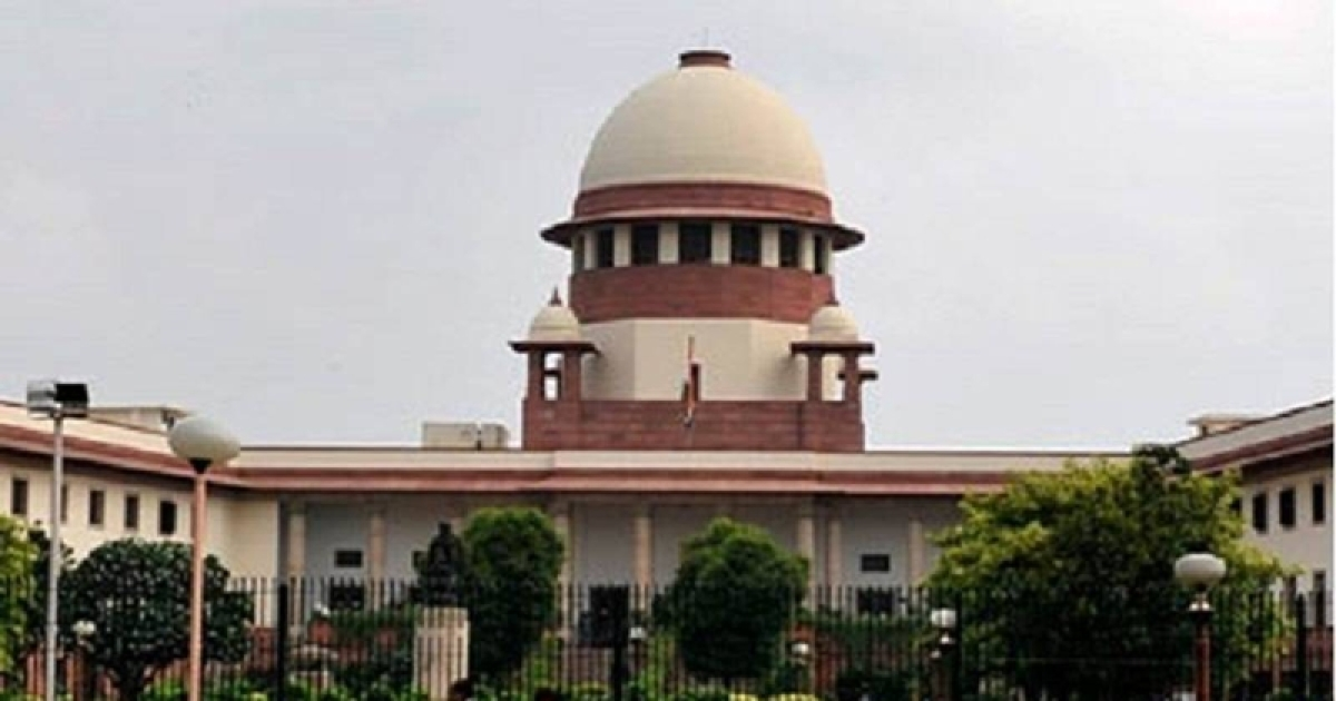 SC to hear plea seeking removal of trees around Agra's Taj Trapezium Zone