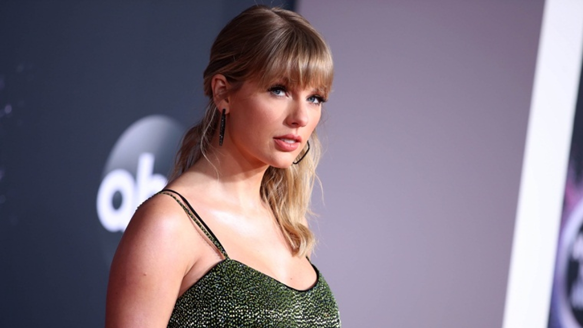 Taylor Swift donates USD 3,000 each to those affected by coronavirus