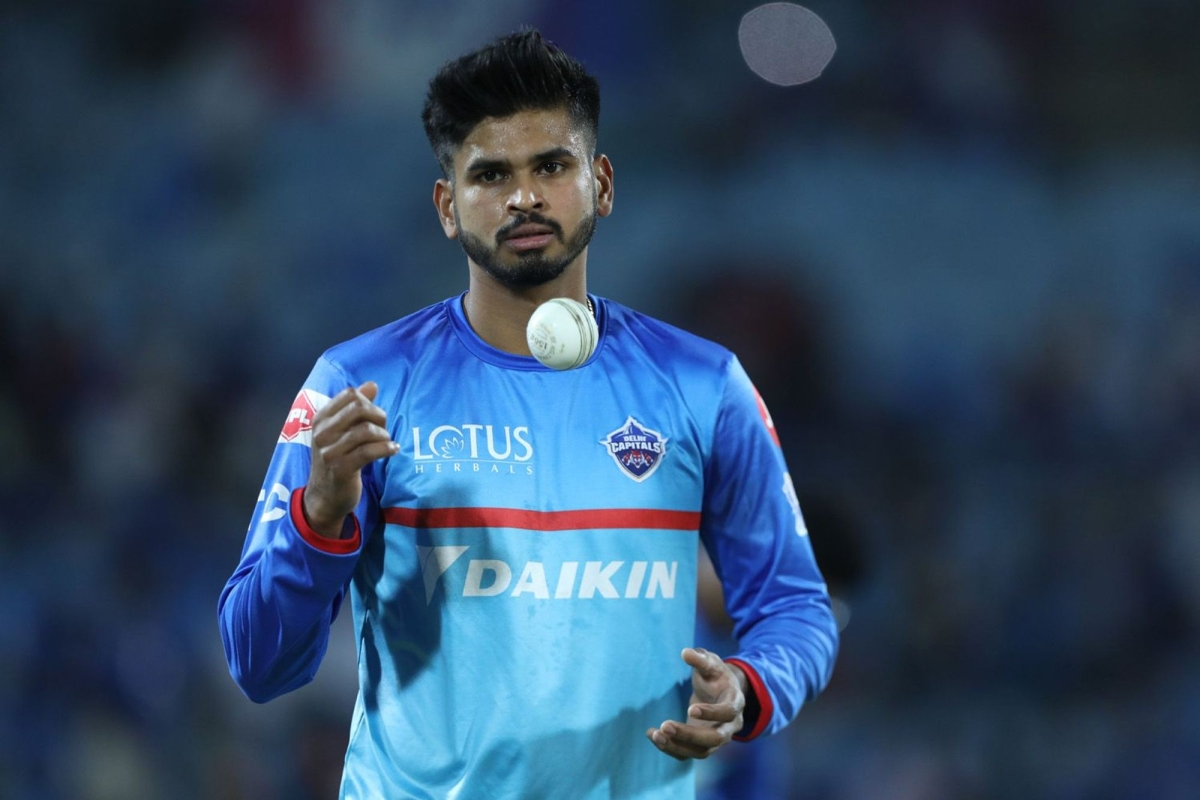 With Ashwin and Rahane's arrival, is Shreyas Iyer's Delhi Capitals captaincy in danger?
