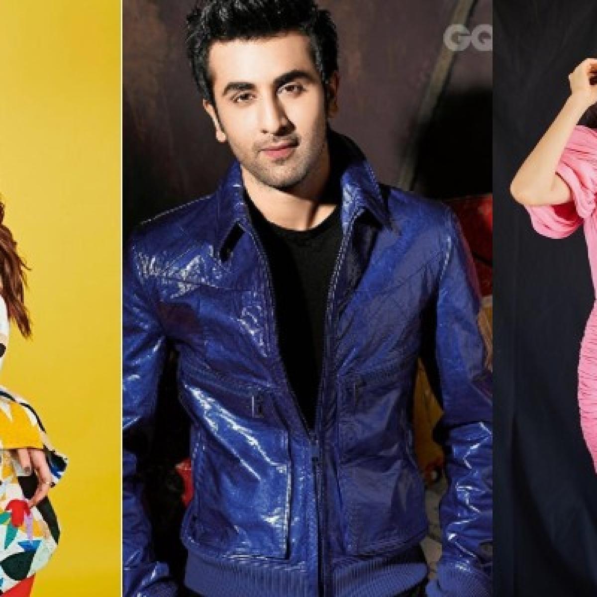 Inside pics: Alia, Ranbir, Kiara celebrate Armaan Jain's birthday