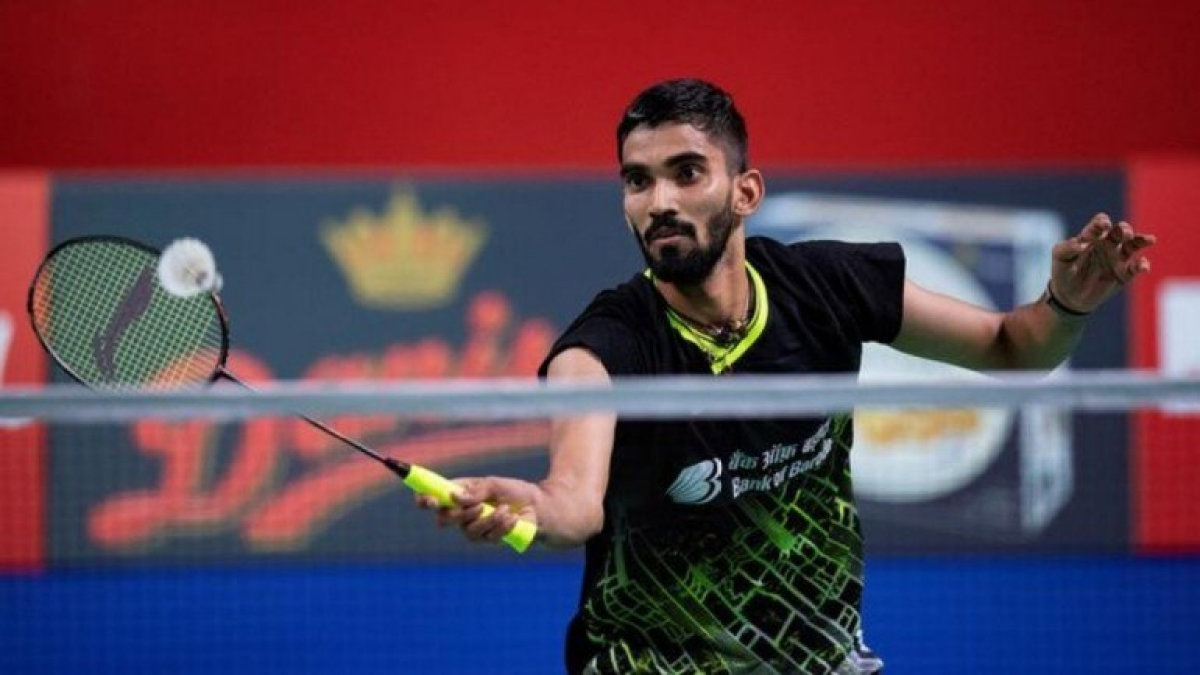 Kidambi Srikanth, Sameer Verma progress in Korea Open, Sourabh Verma bows out