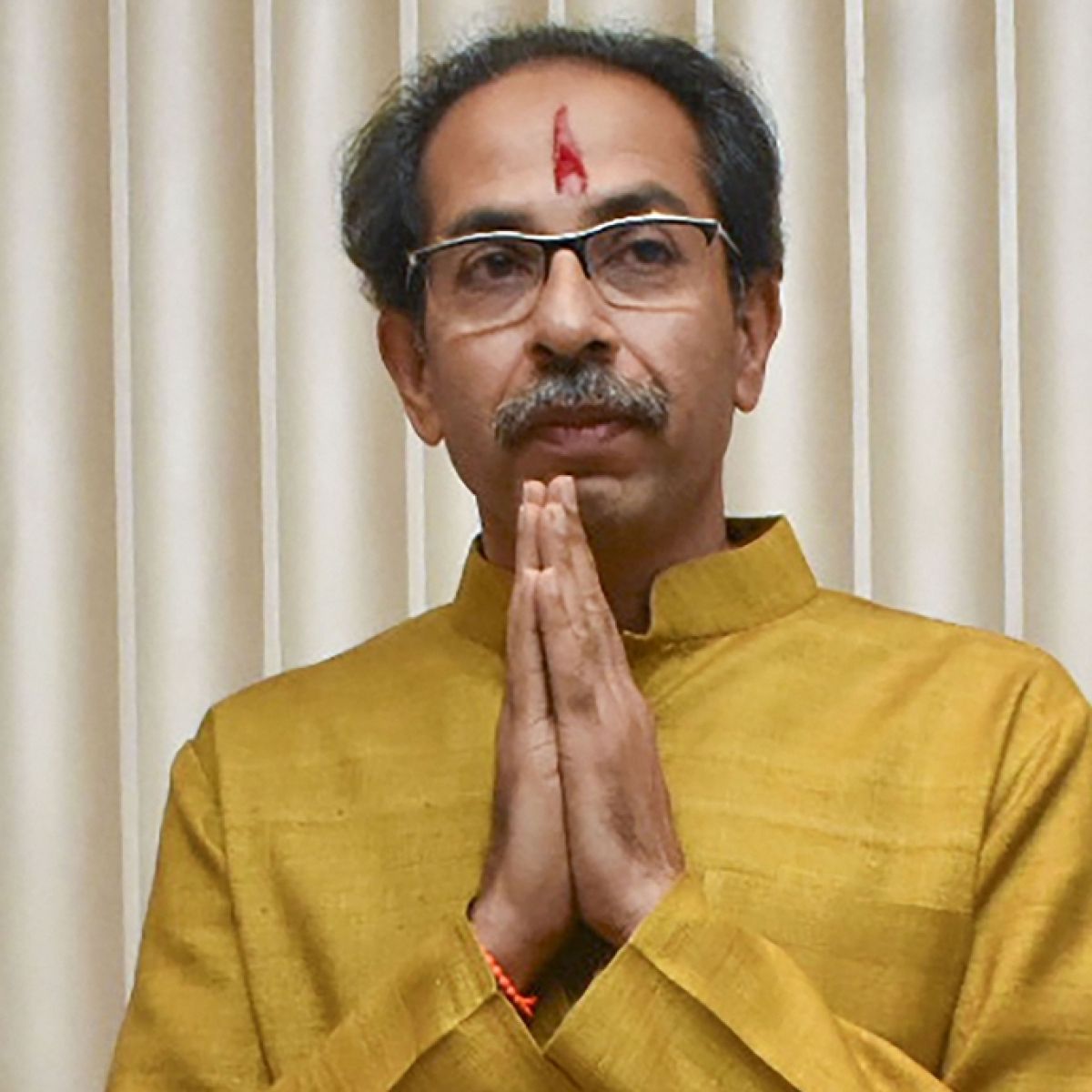 Uddhav Thackeray joins forces with Congress-NCP to beat Afzal Khan-ki fauj