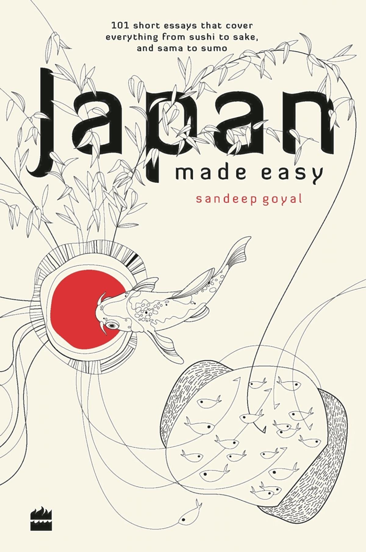 The Japan Chronicler: Sandeep Goyal on his love affair with Japan