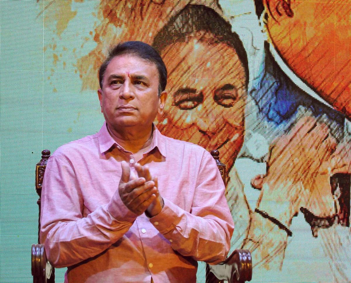 Is Sunil Gavaskar okay? This Boomer thinks concussions are a joke