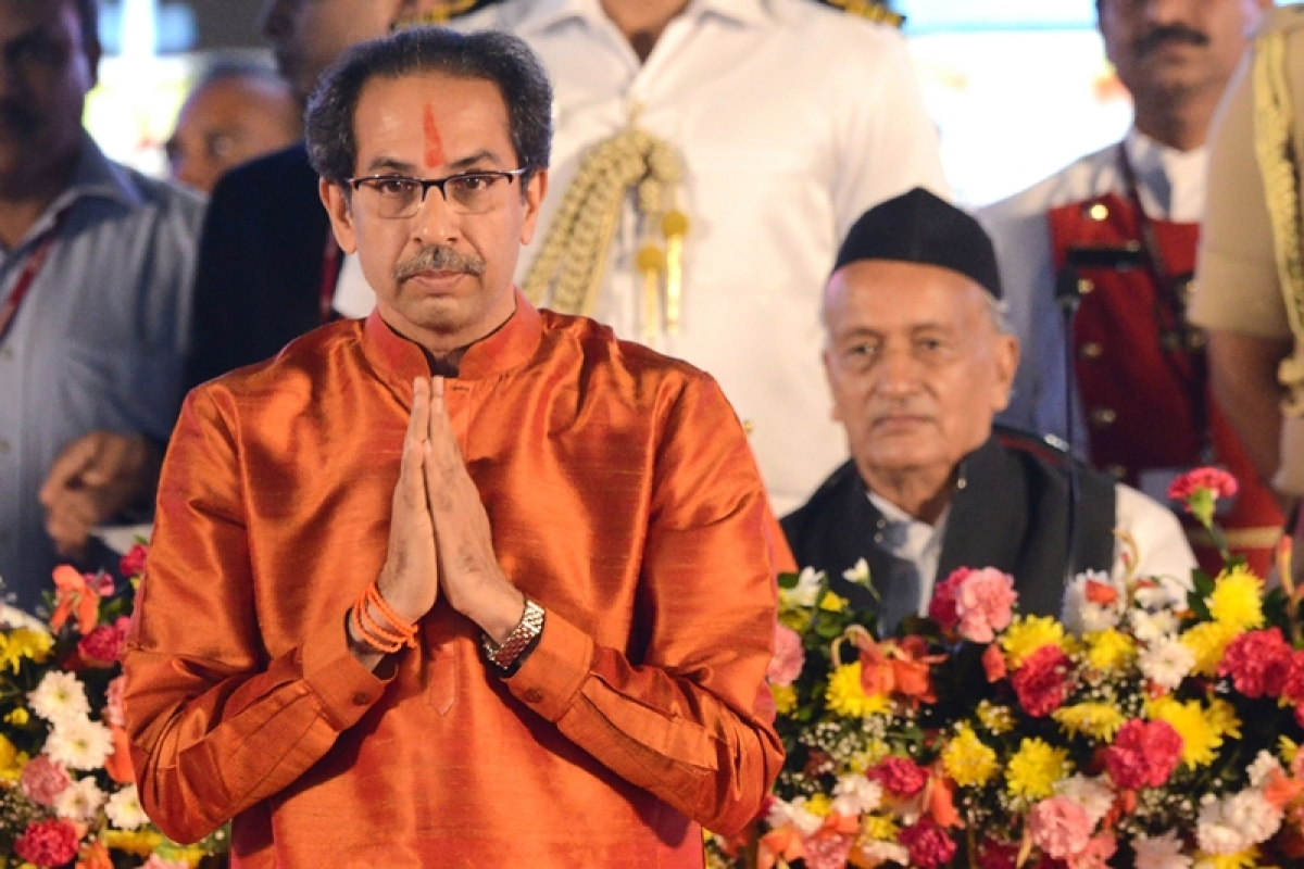 Mumbai: After Maharashtra Governor refused state plane, Shiv Sena says his trip to Dehradun was 'personal'