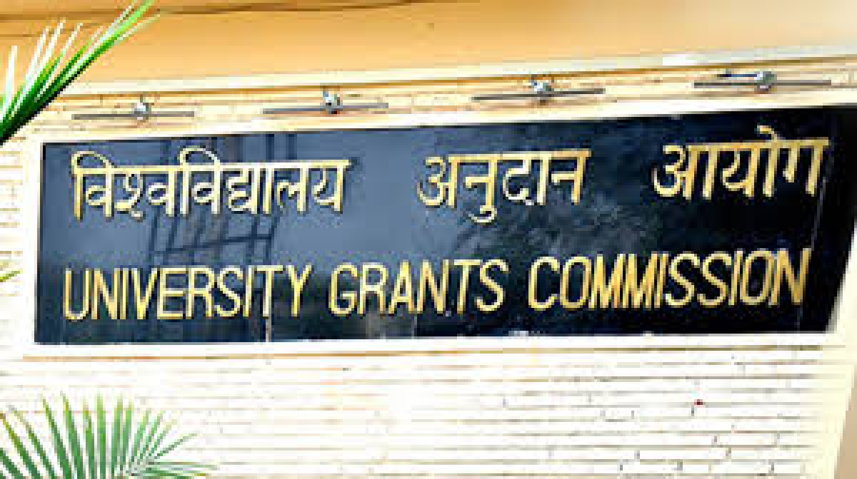 Indore: Make students aware of armed forces' sacrifices: UGC