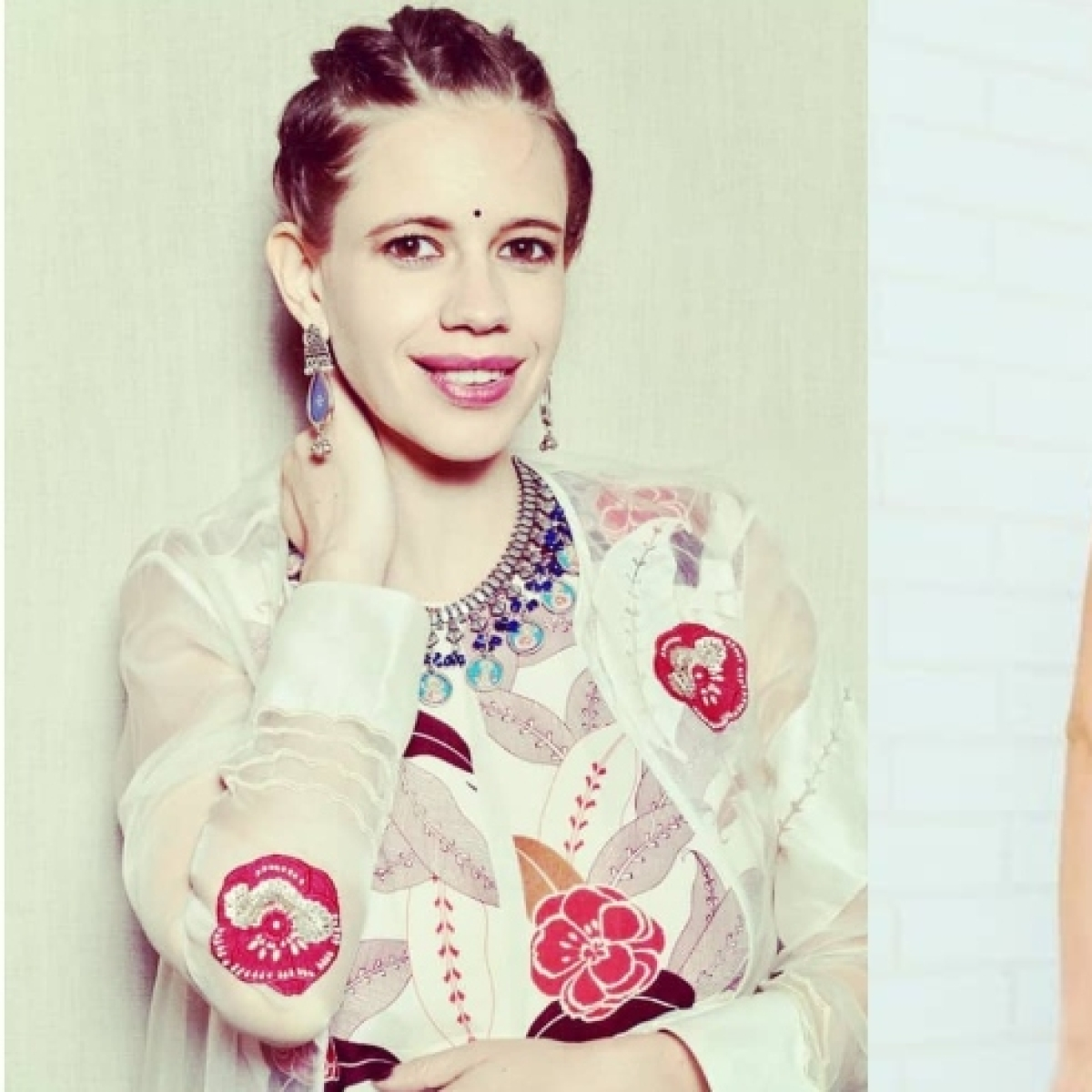 Don't want to rush into marriage just because I'm pregnant: Kalki Koechlin