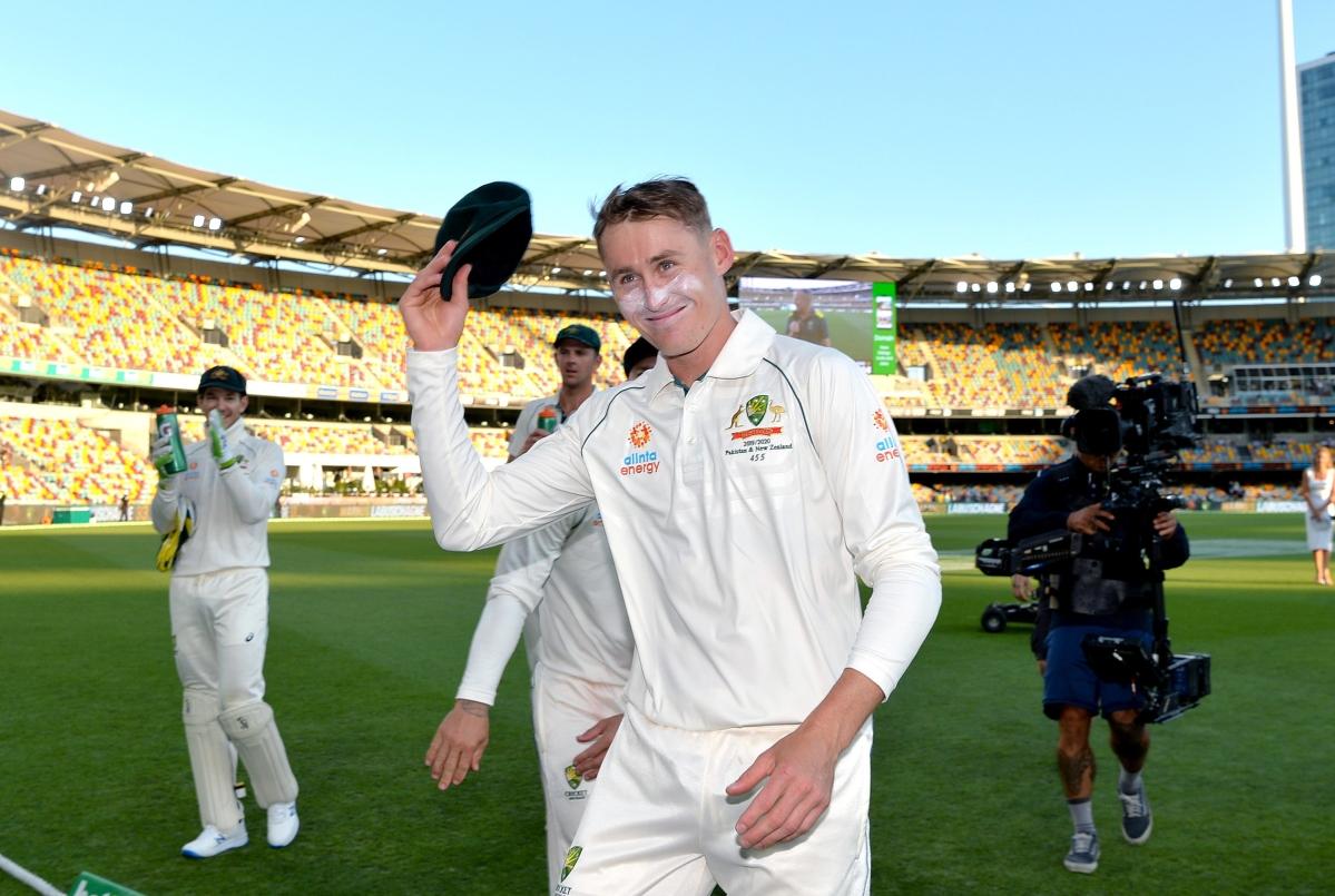Marnus Labuschagne could join elite club of Australian batsmen