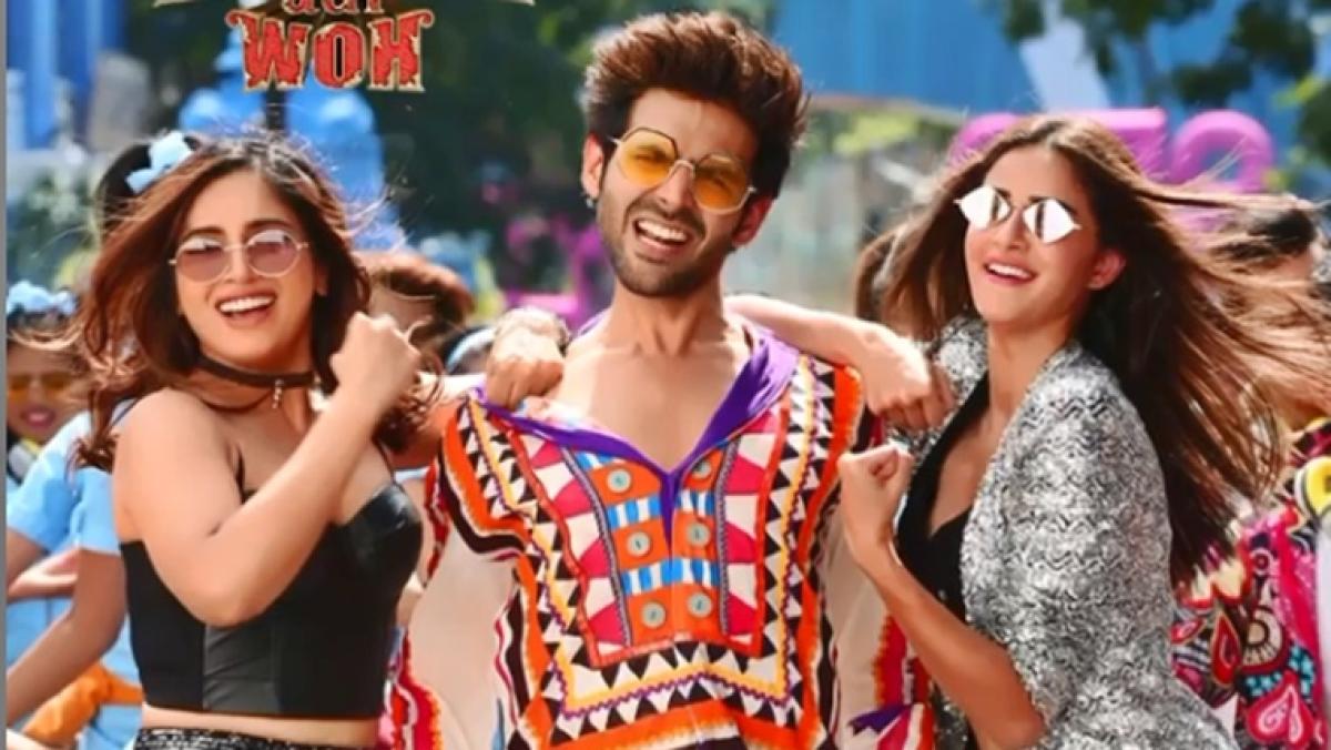Pati Patni Aur Woh: Makers drops new version of Govinda's hit track 'Ankhiyon Se Goli Mare'