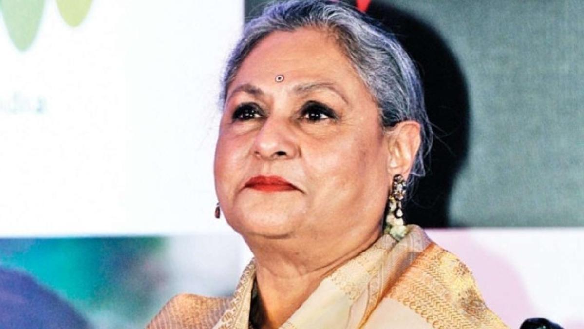 Jaya Bachchan calls cops to tackle noisy midnight bikers