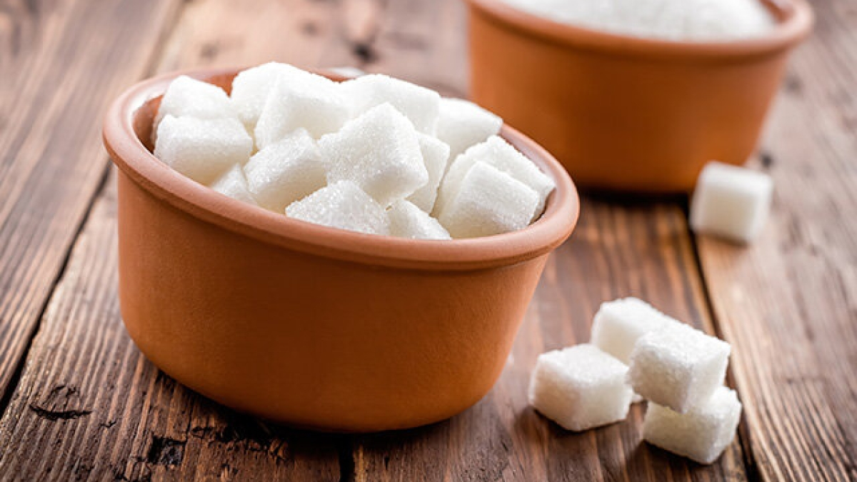 Bacteria used to make new low-calorie sugar