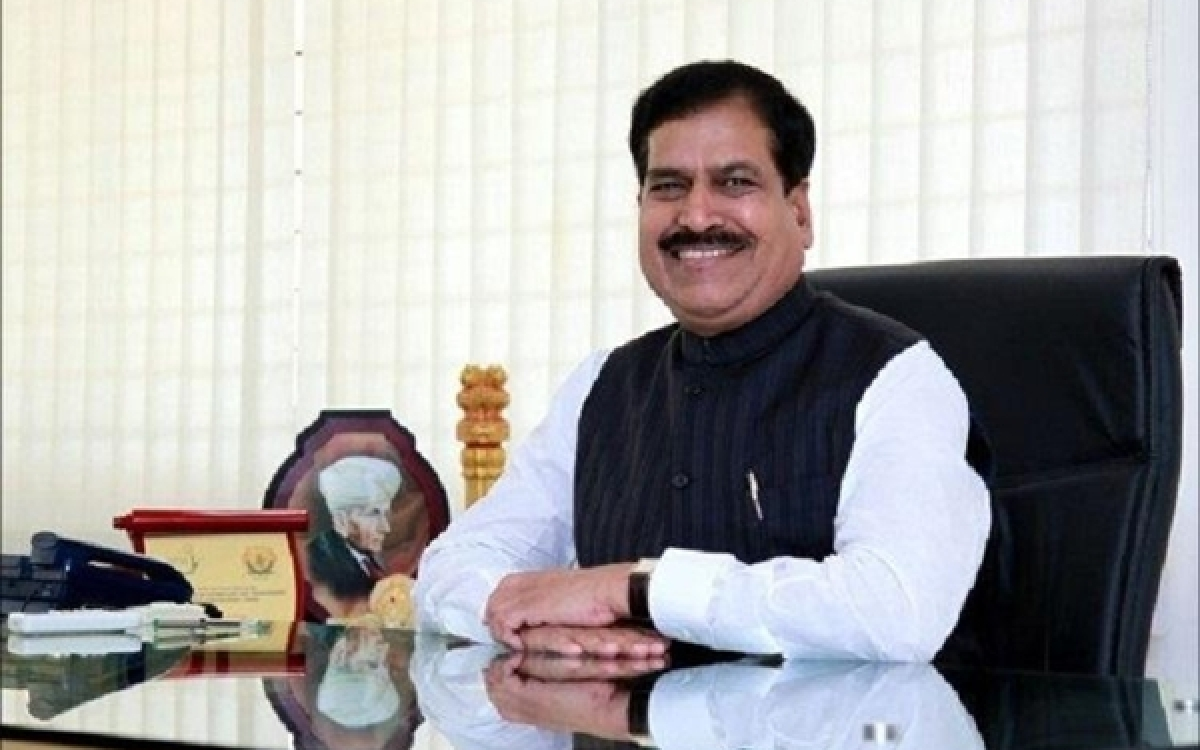 'Shoot them at sight': MoS Suresh Angadi's advice for those destroys railway property