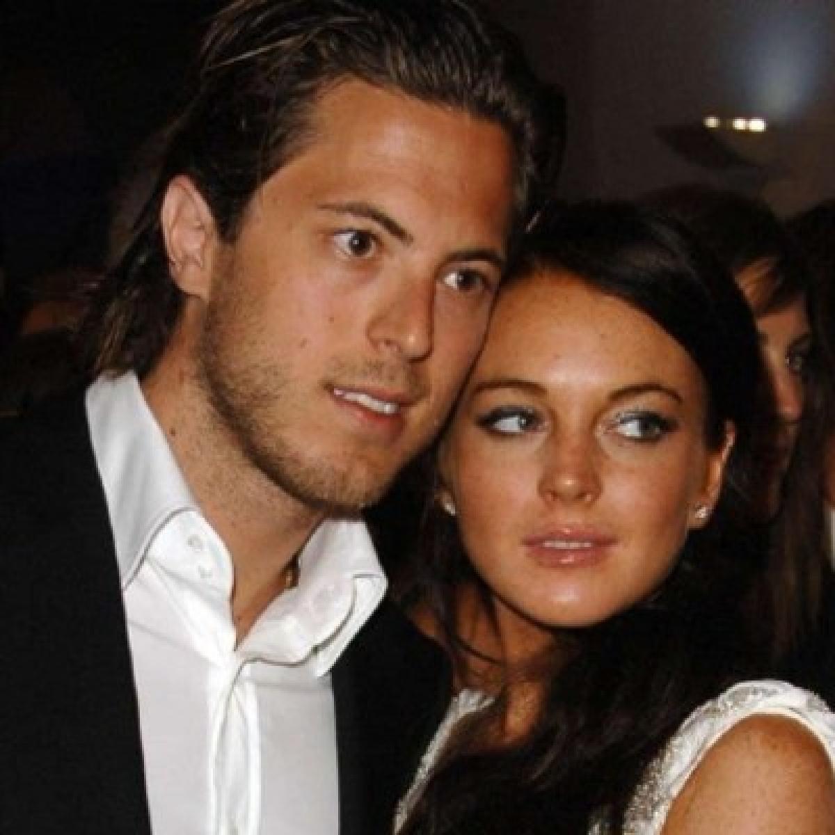 Lindsay Lohan's ex-boyfriend Harry Morton passes away 38