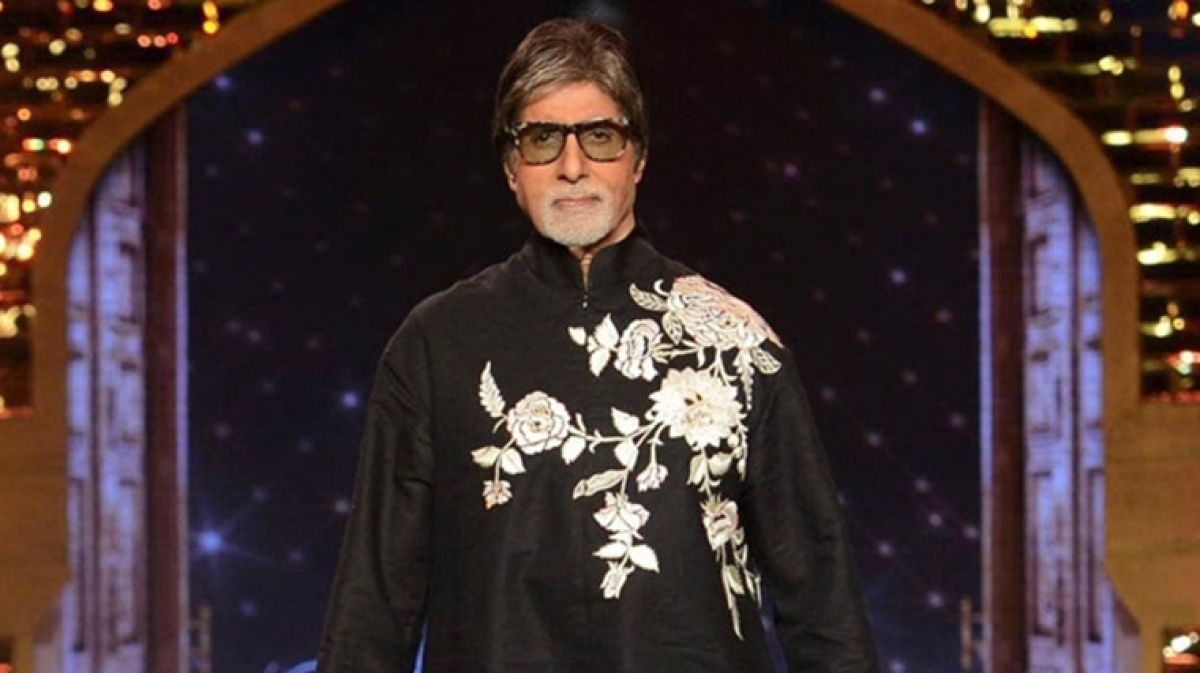 His body needs rest, repair and healing: Amitabh Bachchan to take a sabbatical from work
