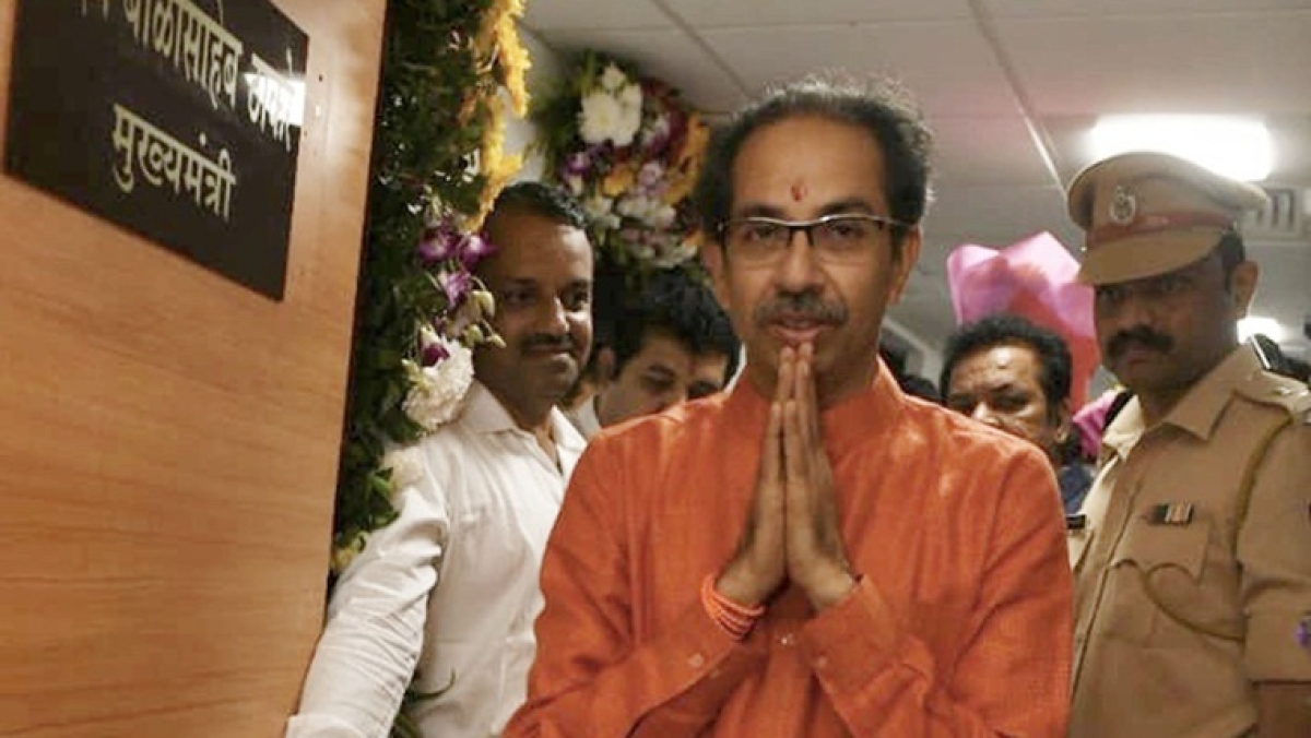 'Sena Tiger' Uddhav will move to new home soon!