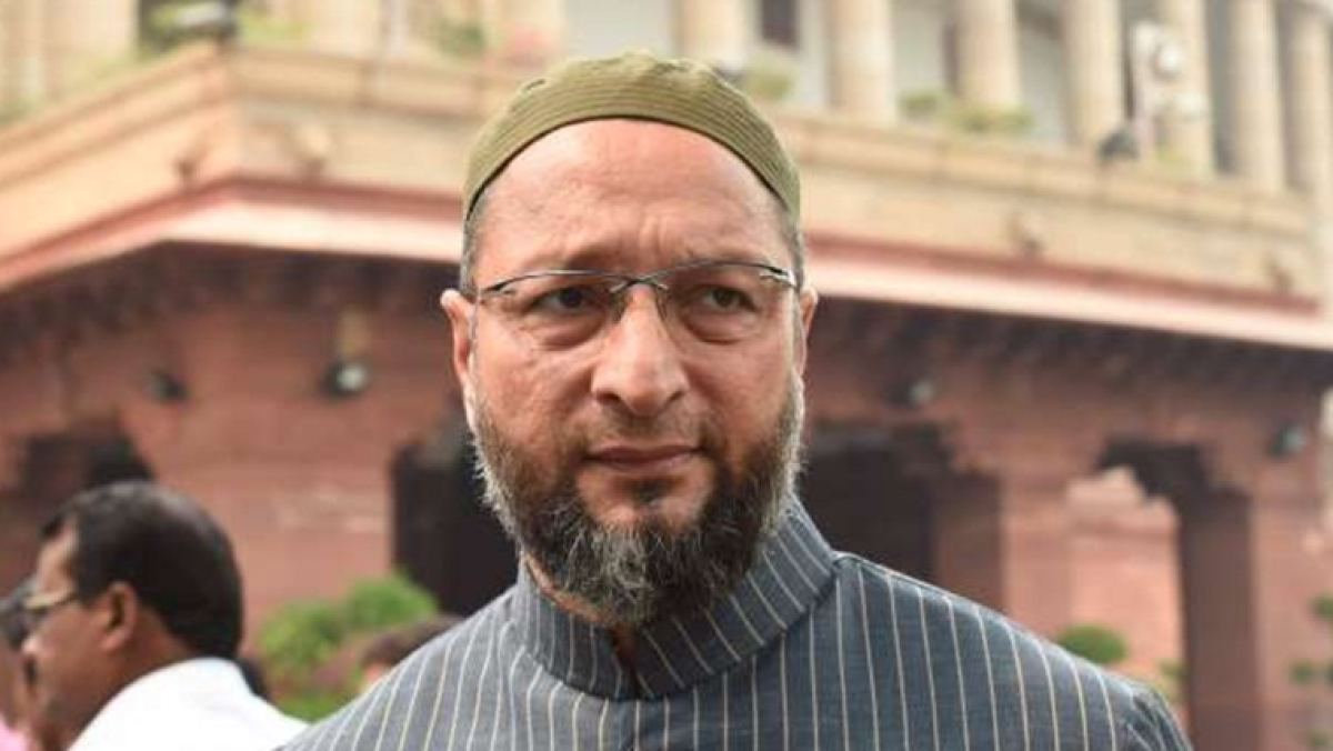Bihar Elections 2020: Asaduddin Owaisi lashes out at Congress, RJD for 'silence' during anti-CAA protests; responds to RSS chief Mohan Bhagwat