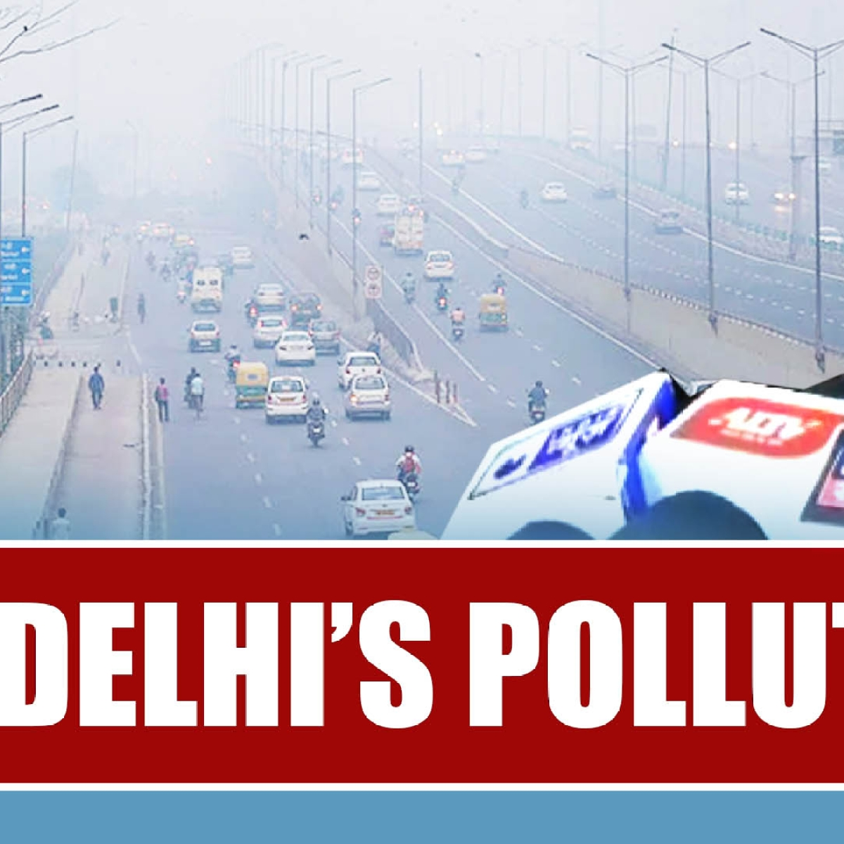 Delhi's Pollution Is Approaching Jaipur, Permanent Solution Needed: CM Ashok Gehlot