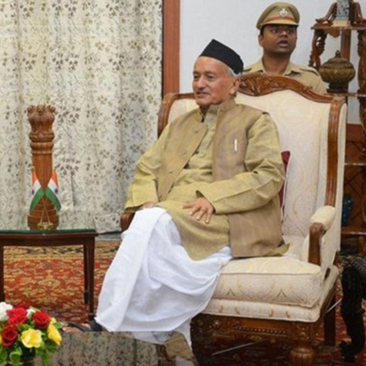 All eyes on Governor Bhagat Singh Koshyari as Maharashtra impasse continues