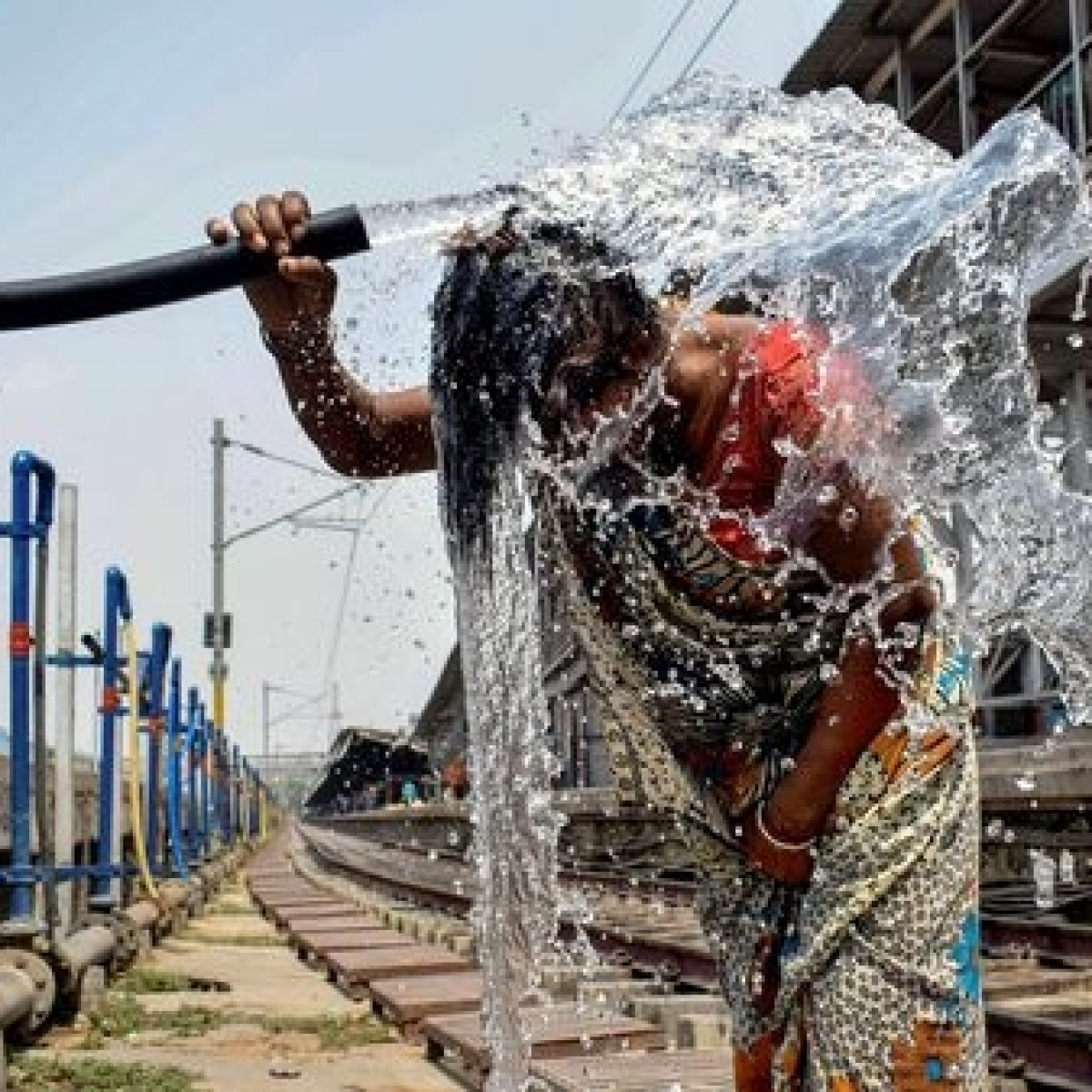 Climate change: '1.5 million more may die in India by 2100 due to extreme heat'