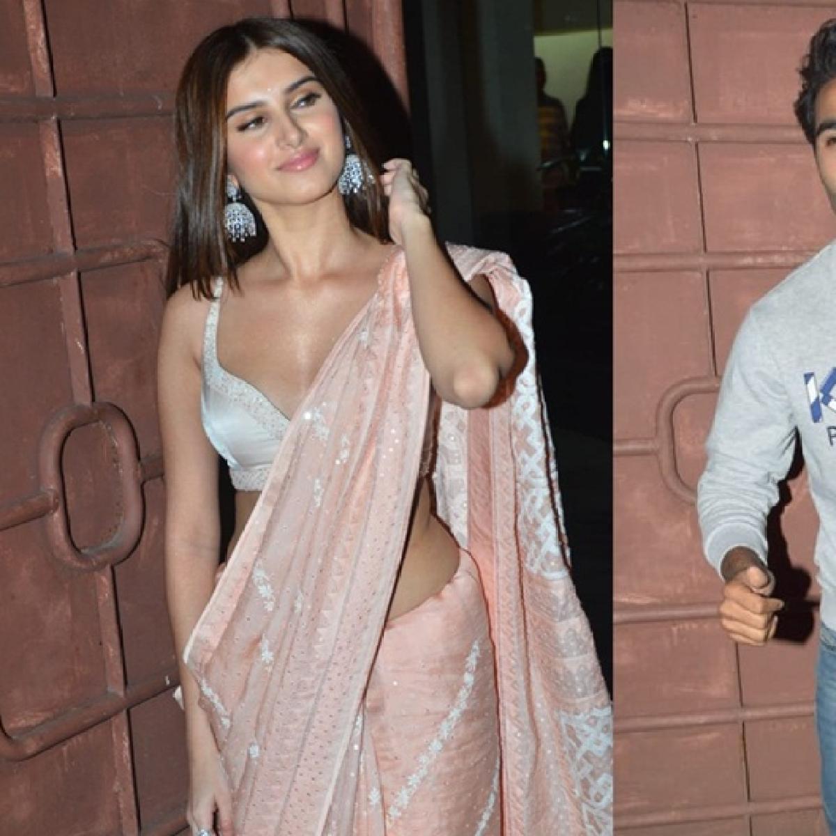 'Baseless and untrue': Aadar Jain rubbishes wedding rumours with Tara Sutaria