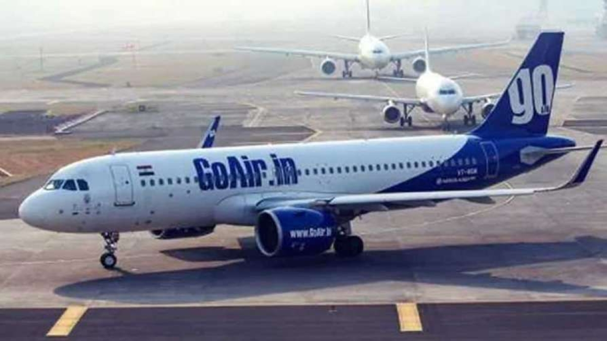 Indore: Now fly to New Delhi for Rs 2000