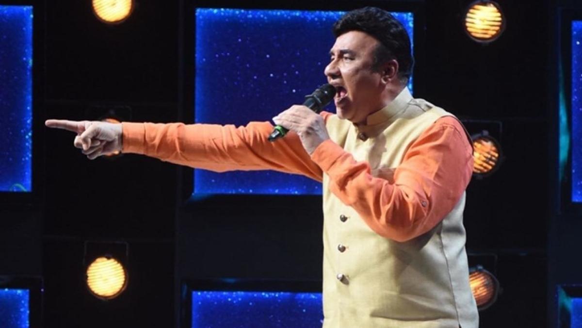 Anu Malik hasn't stepped down from 'Indian Idol', will be back post 'three-week break'