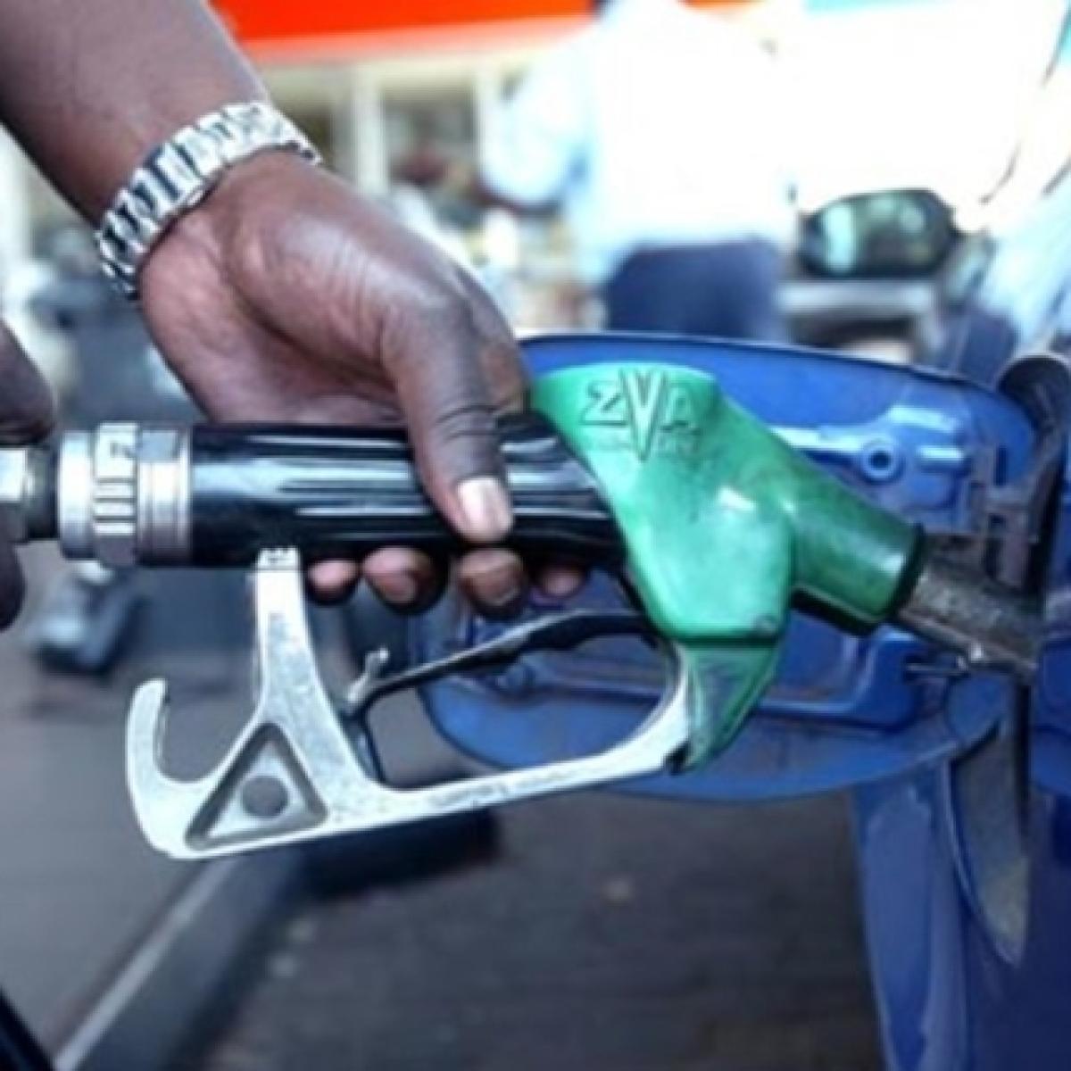 Petrol, diesel prices remain unchanged amid coronavirus outbreak