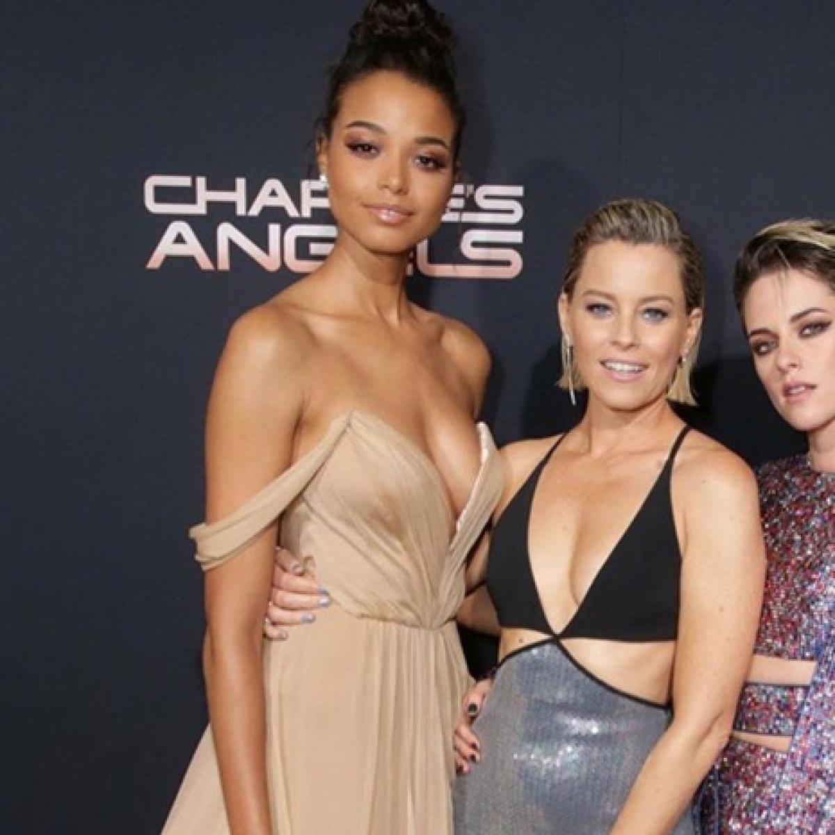 'Wonder Woman' and 'Captain Marvel' belong to male genre: Elizabeth Banks blames sexism for 'Charlie's Angels' BO crash