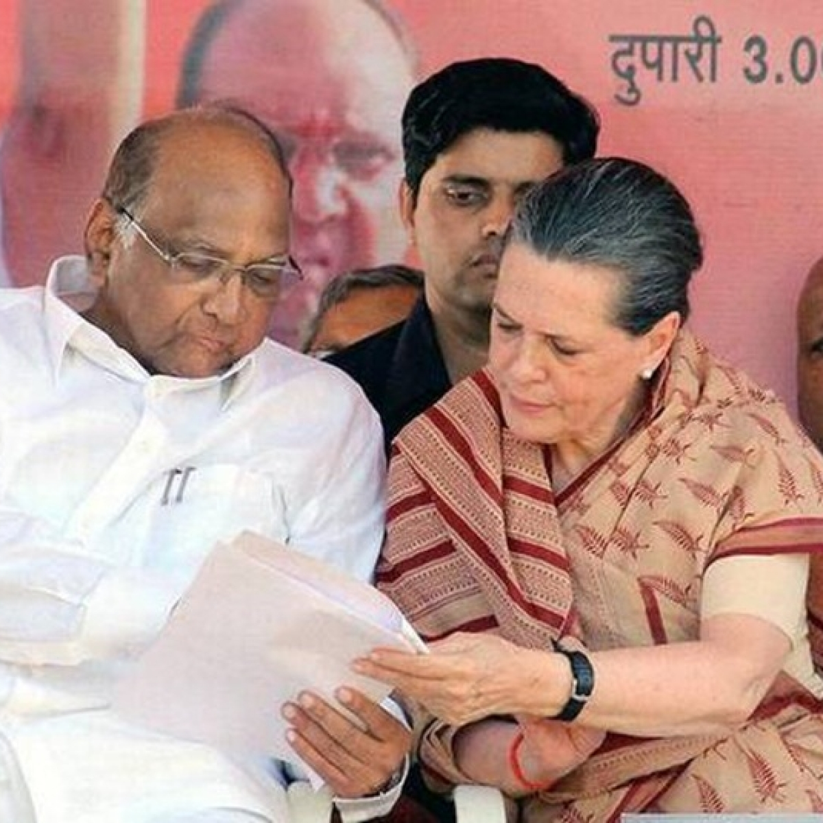 Congress, NCP continue to fight over Dy CM, speaker posts