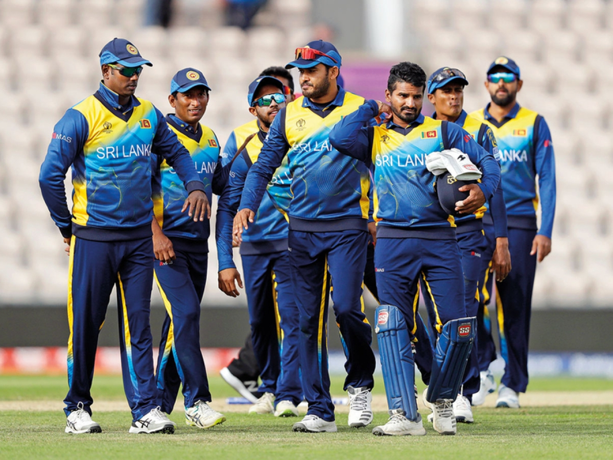Match-fixing now a criminal offence in Sri Lanka