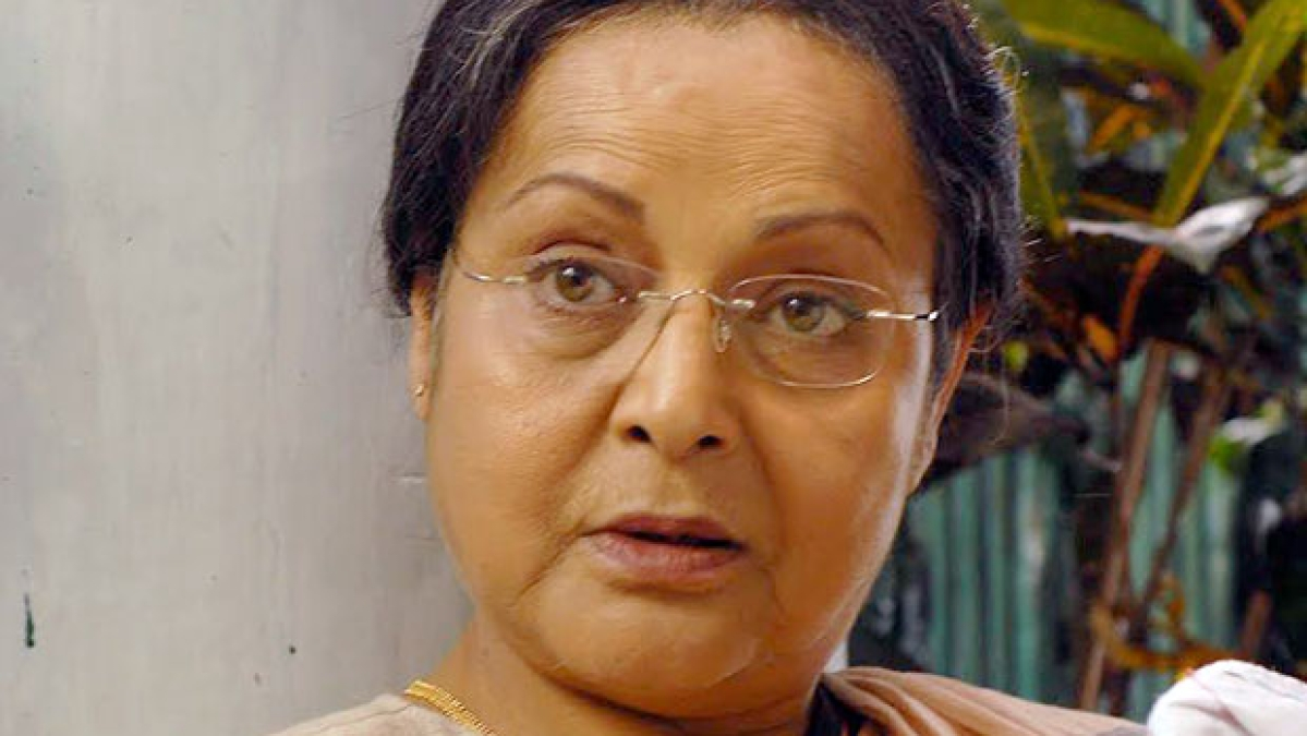 Raakhee Gulzar makes a comeback after 16 years in Bengali film 'Nirbaan'