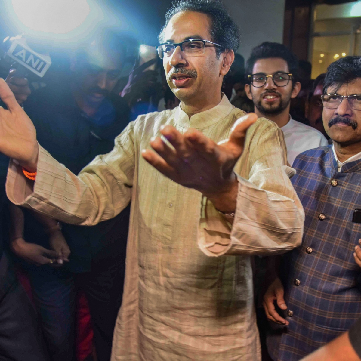 CAA protests: CM Uddhav Thackeray urges Muslim community to maintain law and order