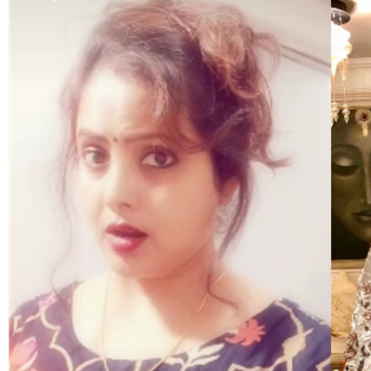 Watch: Sridevi's TikTok lookalike is grabbing everyone's attention with her videos