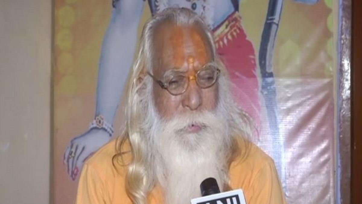 Acharya Satyendra Das