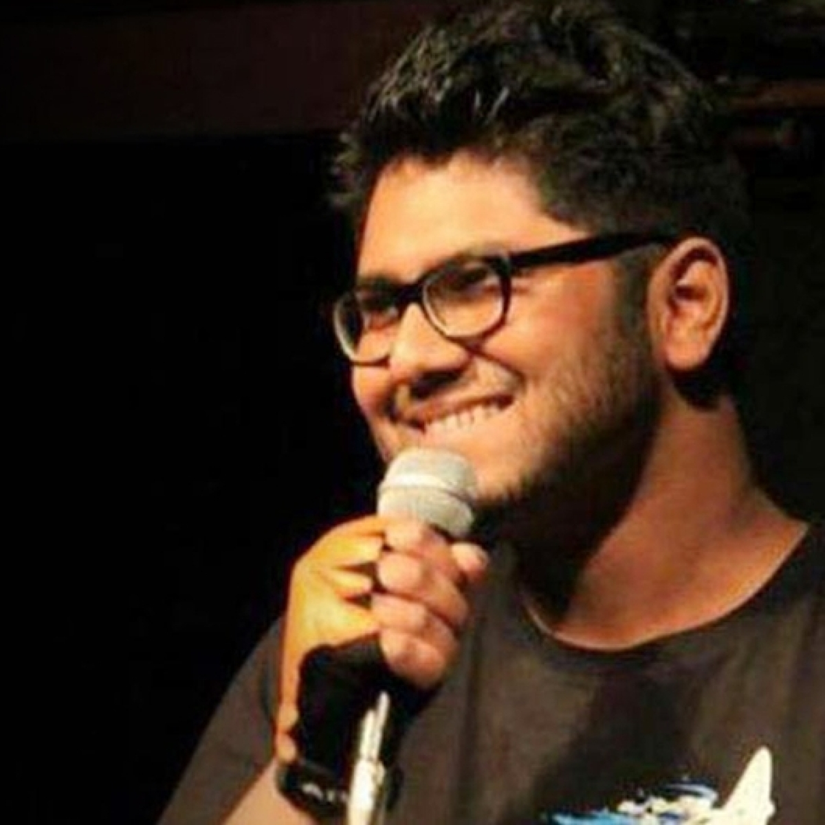 #MeToo: Leaked audio of comedian Utsav Chakraborty pleading innocence has Twitter in a furor