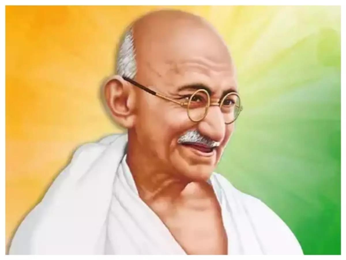 "Odisha government booklet describing Mahatma Gandhi's death as an ""accident"""