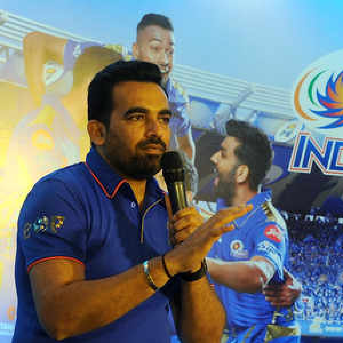 Zaheer Khan discloses the  reason behind Mumbai Indians releasing 12 of their players