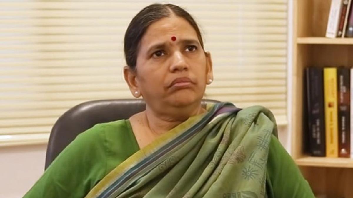 Jail authorities prevented me from providing books to Sudha Bharadwaj, claims Activist