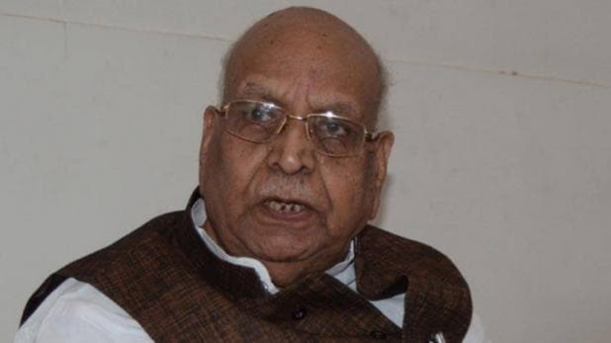 Bhopal: Congress opposes Governor's visit to Shivraj's place