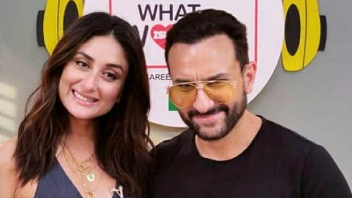 Don't be salty, Saif! Kareena Kapoor Khan unveils the first teaser of her talk show 'What Women Want'