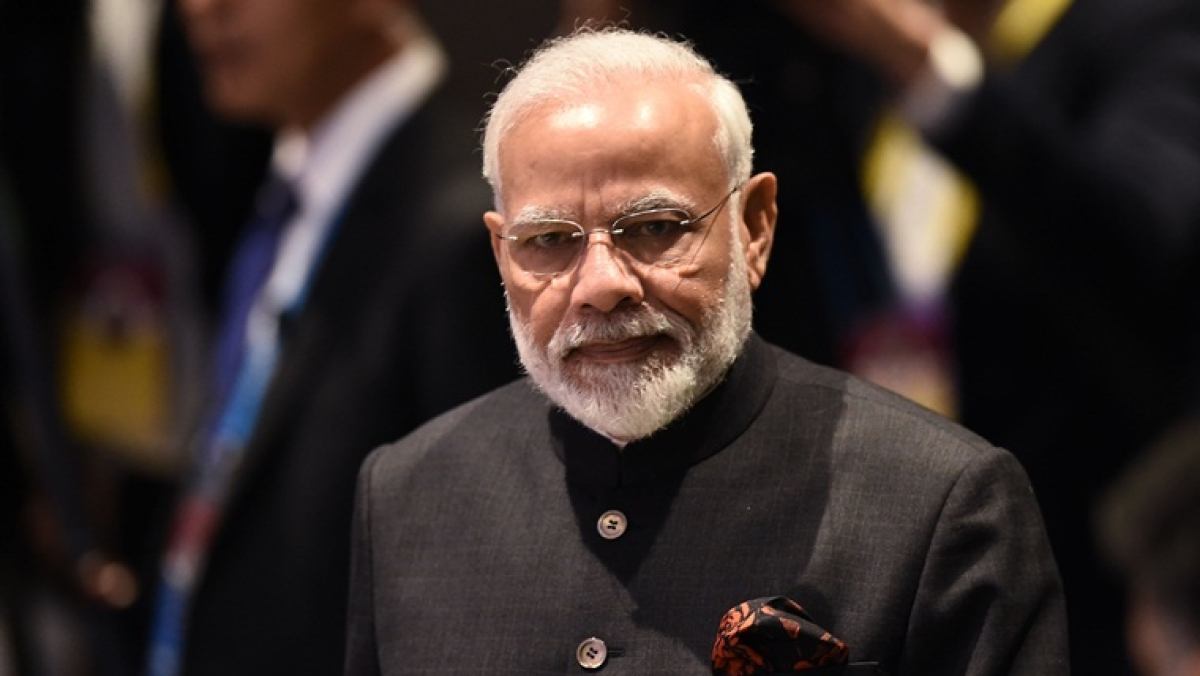 India ready to expand cooperation with ASEAN including in maritime domain: PM Narendra Modi