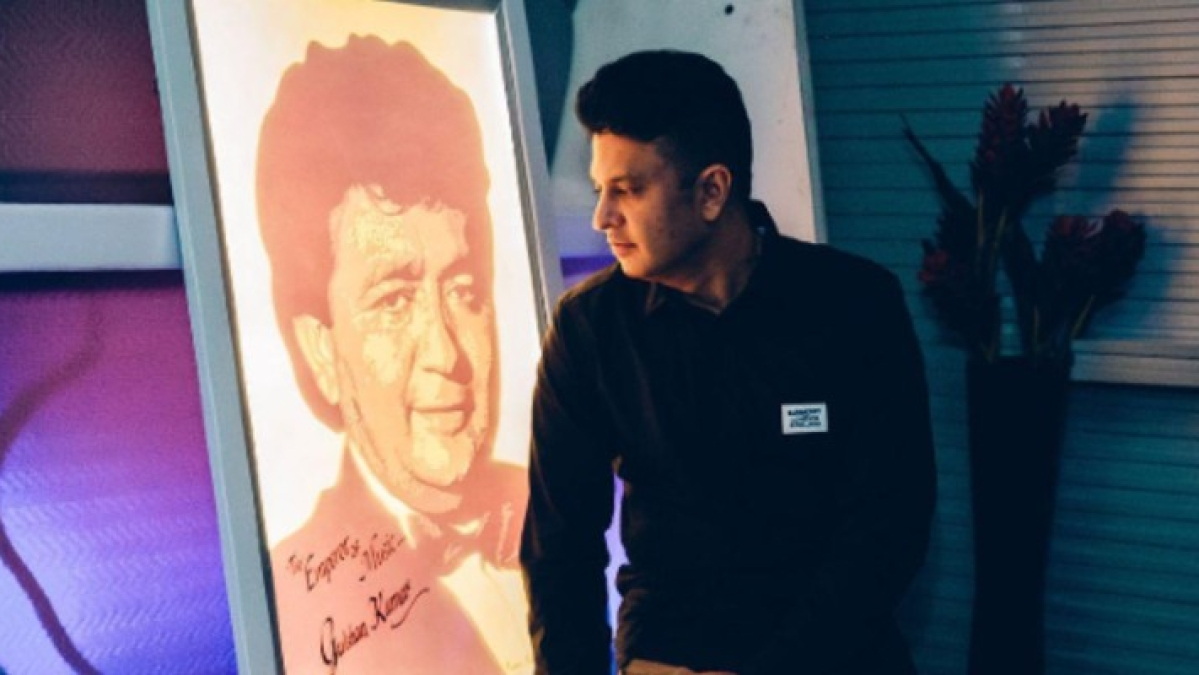 Bhushan Kumar's T-Series is the first YouTube channel to cross 100 million subscribers