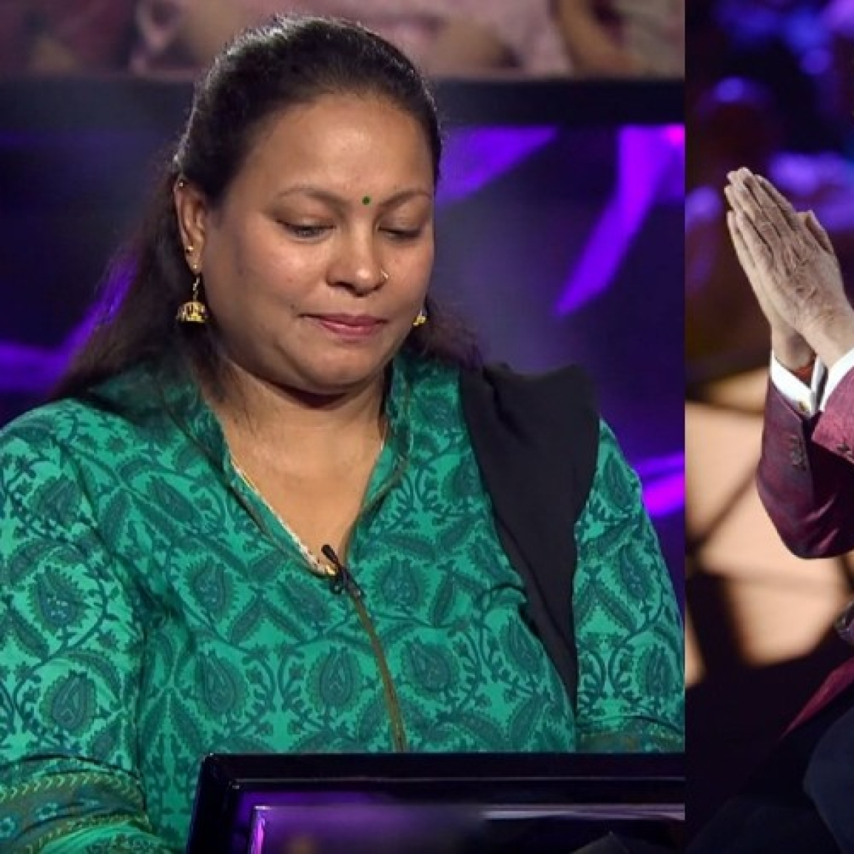 KBC 11: This extremely tough question for Rs 6.4 lakh made Marieatta Mendis quit Amitabh Bachchan's show