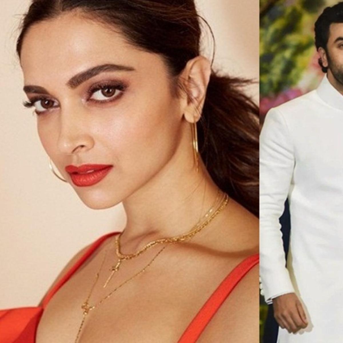 Wait! Did Deepika Padukone just confirm Alia Bhatt-Ranbir Kapoor are getting married?