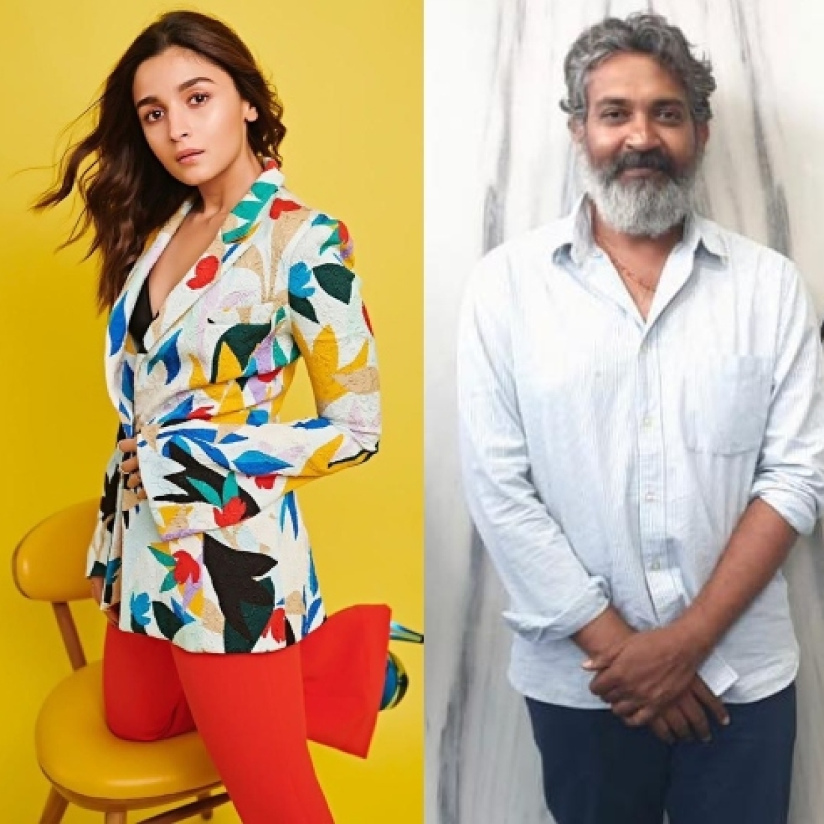 RRR: Alia Bhatt, Ajay Devgn to feature in SS Rajamouli's next