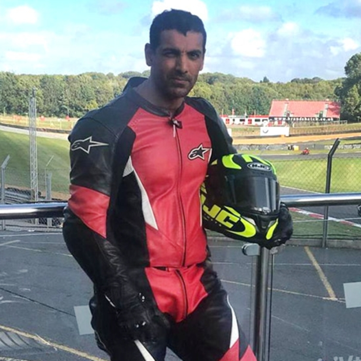 John Abraham introduces his 'super bikes' that cost more than Rs 1 crore!