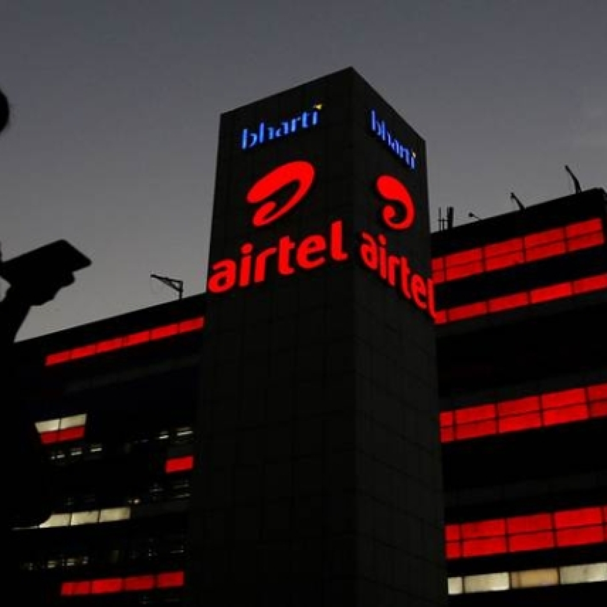 Bharti Airtel pays Rs 10,000 cr as a part of its AGR dues to telecom department