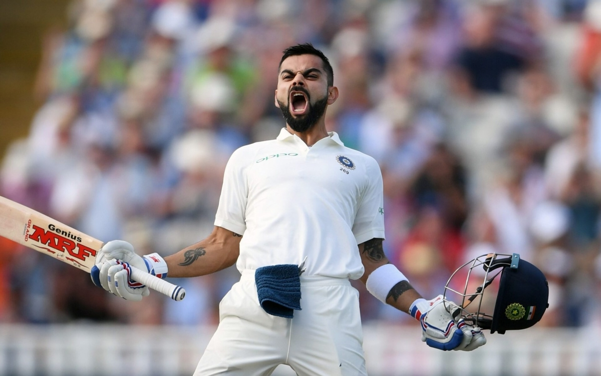 Virat Kohli smashes Ricky Ponting record like a boss