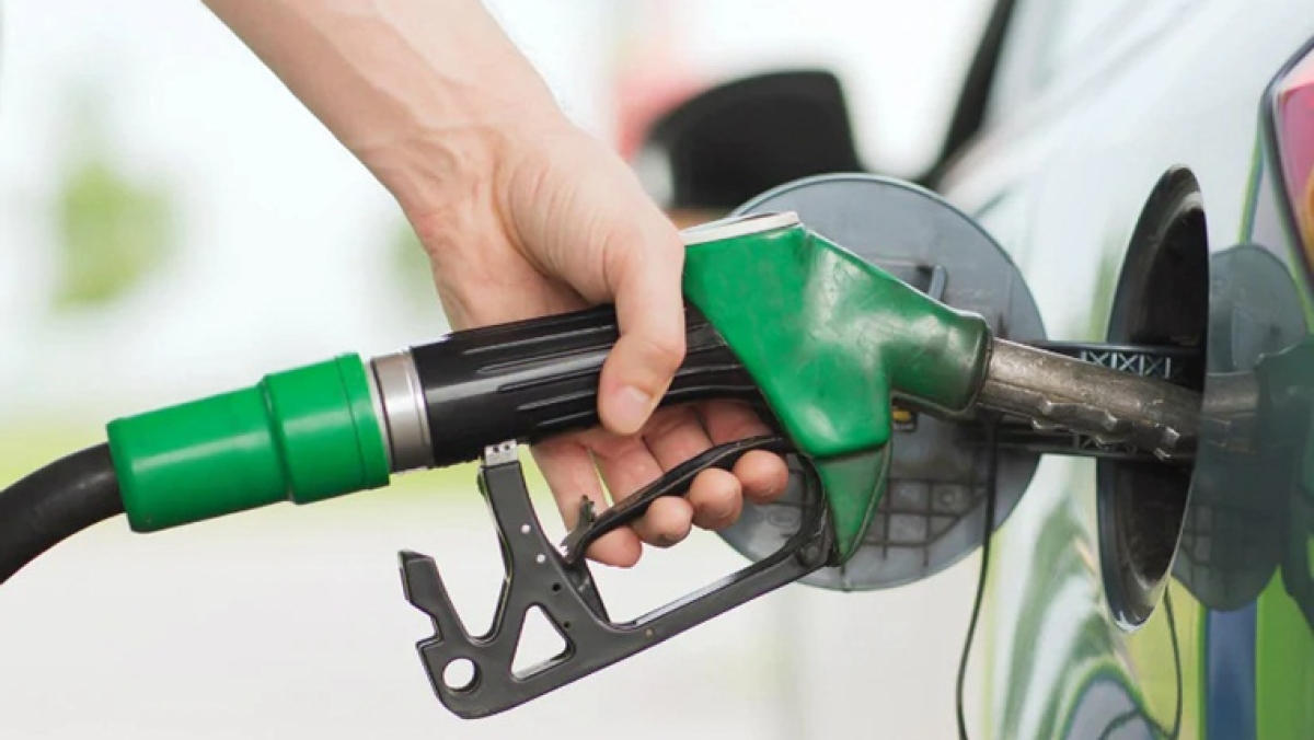 Petrol prices continue to surge on fifth consecutive day, diesel stable